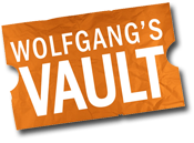 Wolfgangs Vault streaming musik service logo