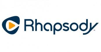 Få Rhapsody streaming music service på dit Sonos system i Danmark