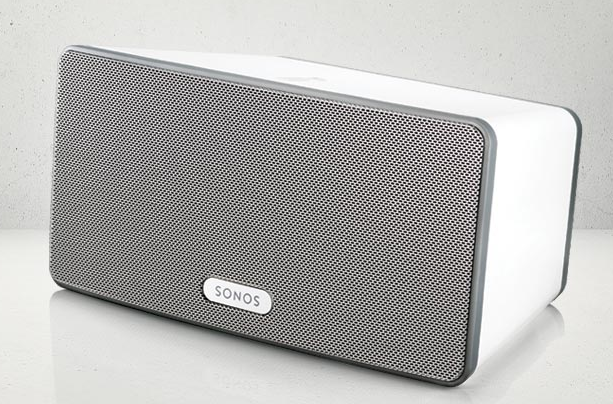 Sonos Zoneplayer Play:3