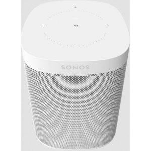 Sonos One - trådløs højtaler