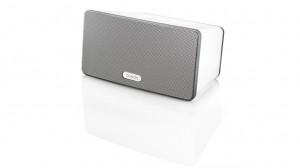 Sonos Play:3 hvid - trådløs højttaler