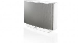 Sonos Play:5 hvid - trådløs højttaler